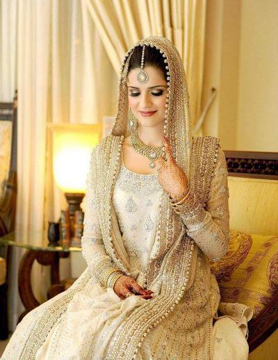 Pakistani Bridal Dresses 2013 Collection