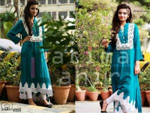 Fatima Tahir Eid Collection 2013 for Women with Price