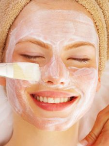Tips for Homemade Facial