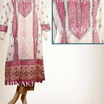 Hina Khan Eid Collection 2021 for Women