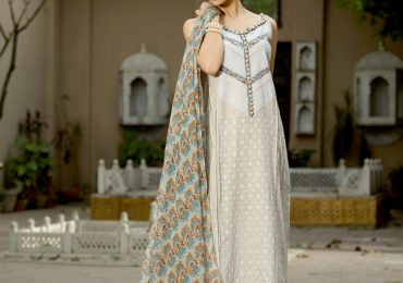 Khaadi Embroidered Eid Collection 2021 for Women