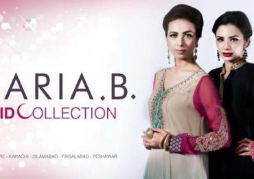 Maria B Eid Collection 2021 for Women