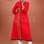 Pankh Eid Collection 2021 For Women