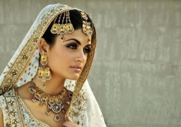 Anum Yazdani Jewelry Collection 2021 For Brides