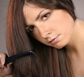 Best shampoo For Dry and Damaged Hair fall