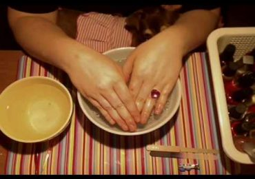 How to do your own Manicure at Home?