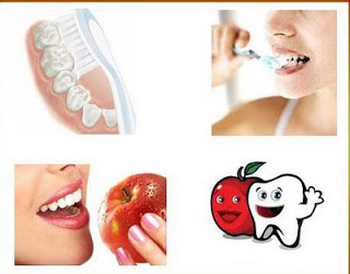 Best Ways to Care for Your Teeth