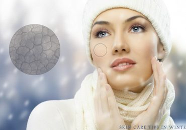 How to Take Care of Oily Skin during winter with Homemade Remedies