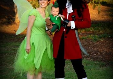 Funny Homemade Halloween Costume Ideas for Couples 2021