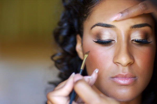 Natural Looking Makeup Tips for Black African American Women