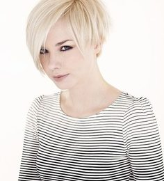 Best Cute Short Layered Hairstyle for Girls