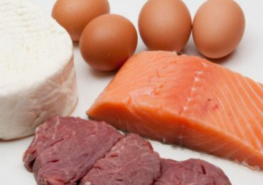 Best High Protein Low Carb Diet Plan for Men