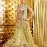 Ghagra Choli in India for Wedding