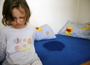 Bed Wetting Cause and Solution in Children