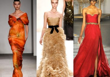 Top 7 Gorgeous Runway Looks From New York Fashion Week 2021