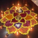 rangoli designs for diwali photos