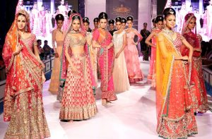 Neeta Lulla Latest Bridal Collection 2013 for Men & Women