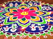 sanskar bharti rangoli designs for diwali