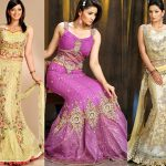 For Wedding Latest Ghagra Choli Fashion