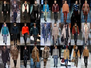 Top Trends for Men Fashion in Winter Season