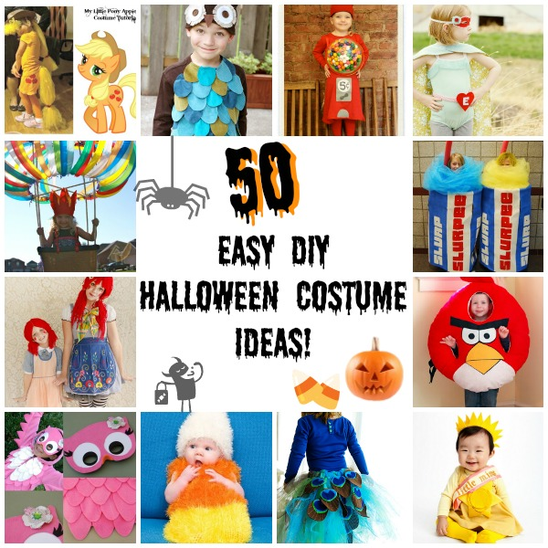 Easy do it yourself halloween costumes for kids hallowen costum udaf do it yourself easy costumes for s jjjs gallery solutioingenieria Image collections