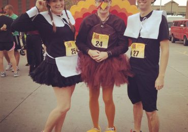 Thanksgiving Day Costumes and Accessories for Adults