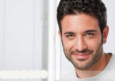 Winter Dry Skin Care Tips for Men at Home