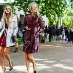 Styles from London Fashion Week