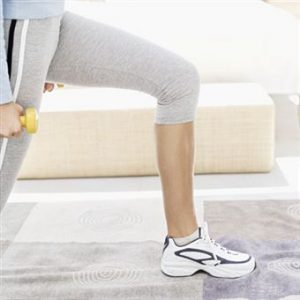 Best Exercise to Lose Weight, Burn fat from Hips and Thighs