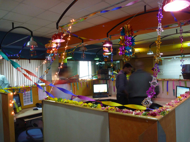 Diwali Decoration Idea...