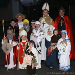 All Saints' Day Costumes for Girls, Boys and Kids