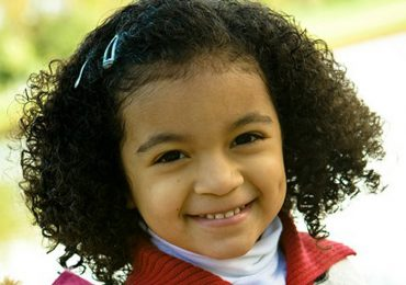 Short Hairstyles for African American Black Kids