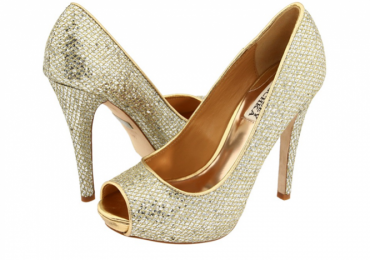 American Shoe Designers Wedding Shoes for Brides