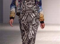 winter collection 2013 by Manish Arora