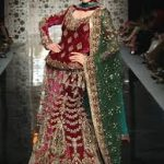 Bridal Collection by Manish Malhotra 2018