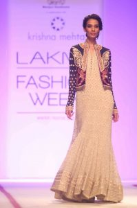 Winter collection 2013 by Krishna Mehta