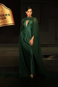 Blenders Pride Fashion Tour collection 2013