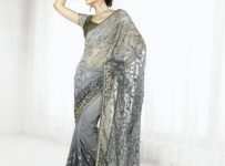 winter saree collection by Neeta Lulla