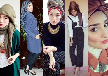 New Hijab Showcases Latest Designs at the Saverah Fashion Weekend in London