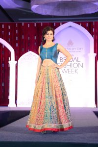 IBFW Bridal Collection 2013 Day 1