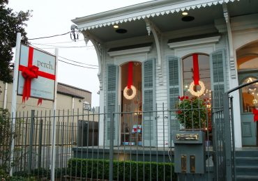 Window Decorations for Christmas Lighted