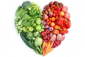 Diet Plan for Heart Disease Patient