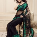 Manish Malhotra Latest Saree Collection 2018