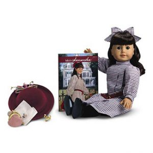 for Christmas American girl doll hairstyles