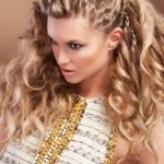 For Women Long Curly Hairstyles