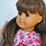 american girl doll hairstyles for julie