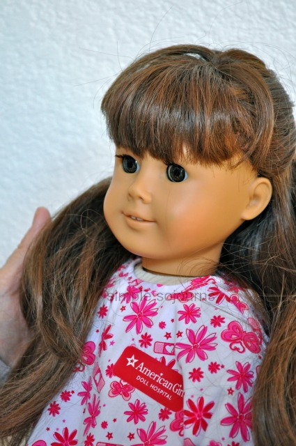 American Girl Doll Hairstyles For Julie Styloss Com