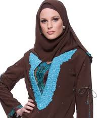 Saverah Fashion Weekend in London New Hijab designs