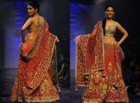 Bridal Collection by Manish Malhotra 2014