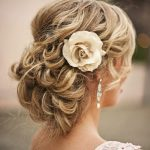 With Braids Wedding Hairstyles for Long Hair